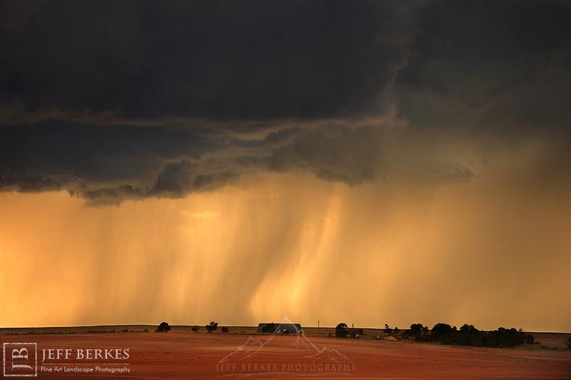 RAIN CURTAINS