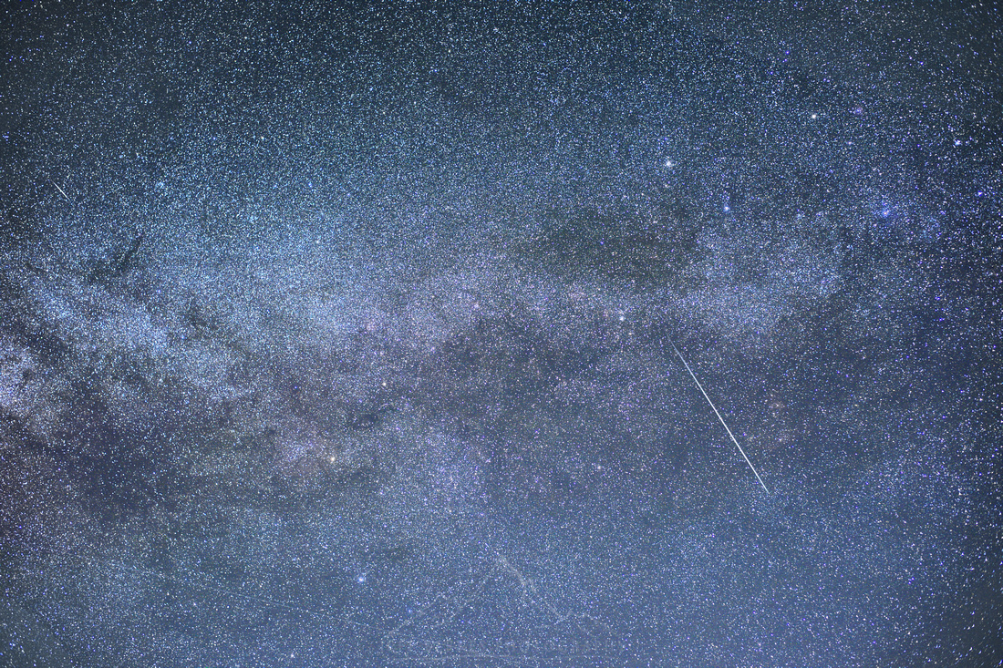 GEMINID METEOR SHOWER | 2020