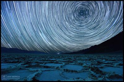BADWATER BASIN POLAR STAR TRAIL