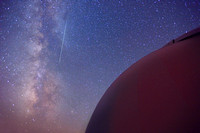 PERSEID AND DOME