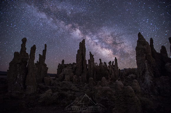 Jeff Berkes Photography | NIGHTSCAPES | HEAVEN AND EARTH ii