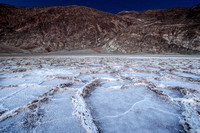 DEATH VALLEY NATIONAL PARK | BADWATER
