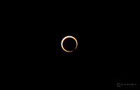 ANNULAR ECLIPSE MAY 20TH 2012