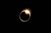 DIAMOND RING| OREGON 2017